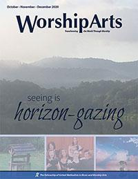 OCT-NOV-DEC 2020 Issue of WorshipArts Magazine