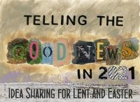 Florida: Lent and Easter Virtual Event